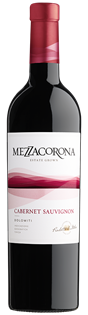 Mezzacorona Cabernet Sauvignon 2014 750ml - Case of 12